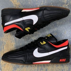 Nike Soccer Indoor Shoes Black 890709-CH3 Gato